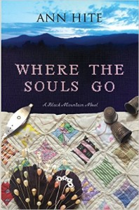 ann hite where the souls go
