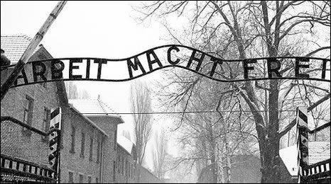 Auschwitz death camp - Helen holocaust survivor